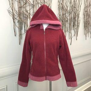 Patagonia synchilla hooded fleece CLOSET CLOSING!